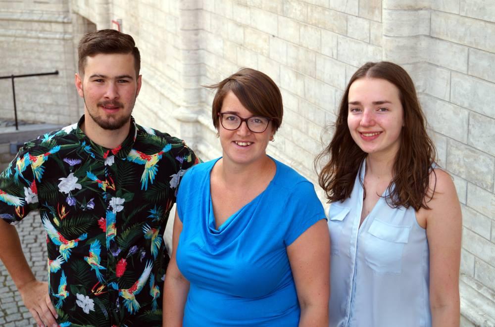 Groen Wil Met 'jongereninspraakfestival' Een Stem Geven Aan Alle Leuvense 16-18-jarigen