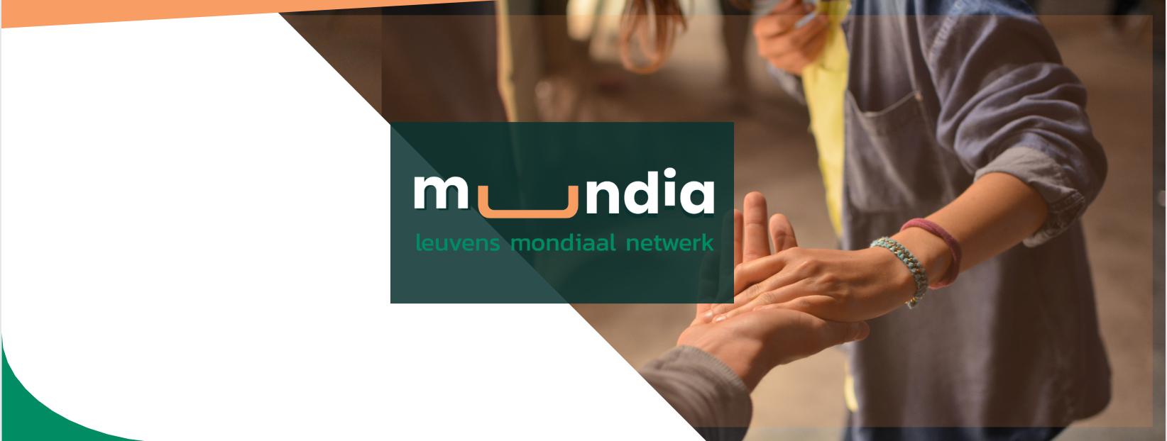 Gelanceerd: Mundia, Het Vernieuwde Leuvens Mondiaal Netwerk